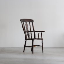 <img class='new_mark_img1' src='//img.shop-pro.jp/img/new/icons20.gif' style='border:none;display:inline;margin:0px;padding:0px;width:auto;' />Antique Arm chair / 1830'S