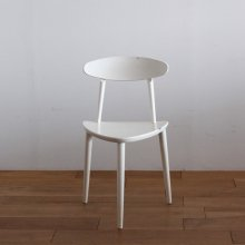 Vintage Dining chair / Poul.M.Volther, J107 FDB M&oslashbler