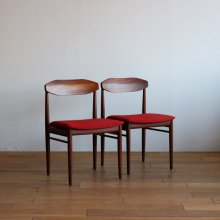<img class='new_mark_img1' src='https://img.shop-pro.jp/img/new/icons47.gif' style='border:none;display:inline;margin:0px;padding:0px;width:auto;' />Vintage Dining chair(2脚set)