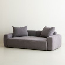 Enough|3 seat sofa