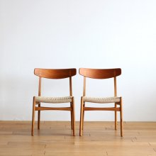 <img class='new_mark_img1' src='//img.shop-pro.jp/img/new/icons47.gif' style='border:none;display:inline;margin:0px;padding:0px;width:auto;' />Vintage Dining chair / Hans J.Wegner, CH23