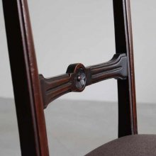 <img class='new_mark_img1' src='//img.shop-pro.jp/img/new/icons20.gif' style='border:none;display:inline;margin:0px;padding:0px;width:auto;' />Antique Dining chair 1890'S