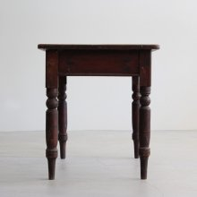 Old pine table 1900'S