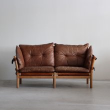 Vintage 2Seat sofa / Arne Norell
