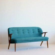 Vintage 2seat sofa