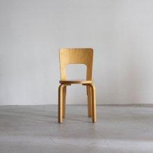 <img class='new_mark_img1' src='https://img.shop-pro.jp/img/new/icons47.gif' style='border:none;display:inline;margin:0px;padding:0px;width:auto;' />Vintage Chair / Alvar Aalto,Chair 66 artek