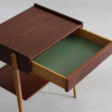 <img class='new_mark_img1' src='https://img.shop-pro.jp/img/new/icons47.gif' style='border:none;display:inline;margin:0px;padding:0px;width:auto;' />Vintage Side table / Carlström & Co Møbelfabrik AB