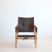 "Vintage Easy chair / Kaare Klint, ""Safari chair"""