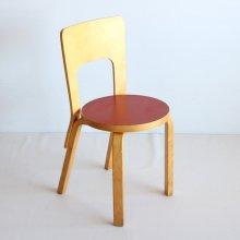 Vintage Chair / Alvar Aalto,Chair 66 artek