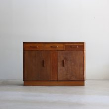 Art Deco Sideboard / HEAL'S 1930's