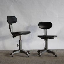 【Before repair】Vintage Desk chair