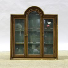 【Before repair】Antique Wall cabinet / 1890's UK