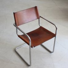 Vintage Cantilever chair / Mart Stam, Italy