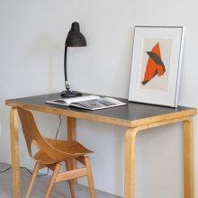 Vintage Table / Alvar Aalto, table80 artek
