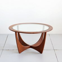 "Vintage Coffee table / G-PLAN, ""Fresco"""