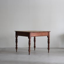 Antique Pine table / 1900's UK