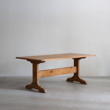 Vintage Old pine table