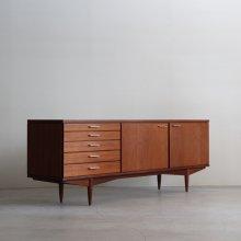 Vintage Sideboard / White&Newton