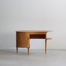 Vintage Kidney-shape desk
