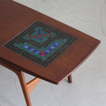 Vintage Coffee table / Arne Hovmand Olsen