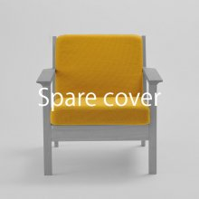 【Tolime+】Spare cover (1 seat sofa 用)