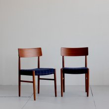 Vintage Dining chair(2脚set)