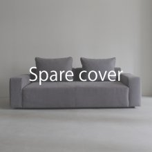 【Enough】Spare cover(3 seat sofa 用)