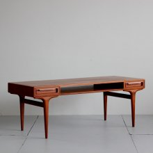 Vintage Coffee table / Johannes Andersen, Trensum 1960's Sweden