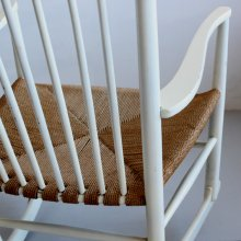 Vintage Rocking chair|Hans J.Wegner, J16