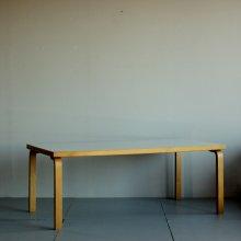 Vintage Table / Alvar Aalto, table83 artek