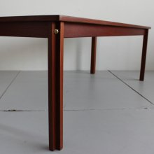Vintage Coffee table|Borge Mogensen, model302 Fredericia