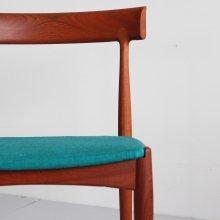 Vintage Chair 2脚セット|Johannes Andersen  UM