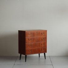 Vintage 4Drawers Chest
