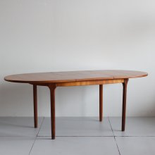 Vintage Dining table / McItosh
