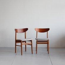 Vintage Chair |2脚セット