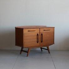 Vintage Side board|E.gomme