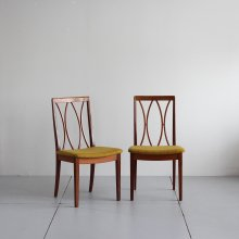 Vintage Dining chair|G-PLAN 2脚セット