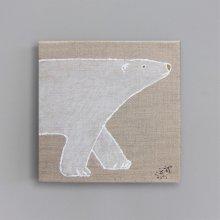 Polar bear#2〈1点物〉