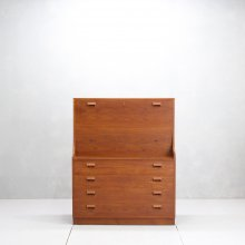Vintage Bureau|Borge Mogensen