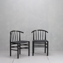 Vintage Dining chair  2脚セット|FDB Møbler