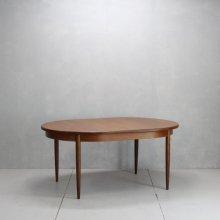"Vintage Dining table G-PLAN  ""Fresco"""