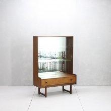 Vintage Display Cabinet|TUNIDGE