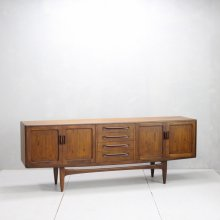 "Vintage  Sideboard| G-PLAN""Fresco""Long John"