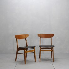 Vintage Dining chair  2脚セット