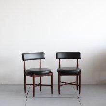 "Vintage Dining chair  2脚セット|G-PLAN ""Fresco"""