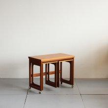 Vintage Nest table|McIntosh