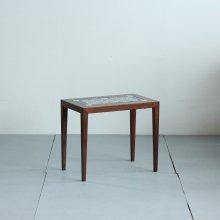Vintage Sidetable|HASLEV x Royal Copenhagen  Tenera