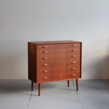 <img class='new_mark_img1' src='https://img.shop-pro.jp/img/new/icons14.gif' style='border:none;display:inline;margin:0px;padding:0px;width:auto;' />Vintage 6Drawers chest|Johannes sorth