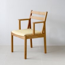 【Tolime+】 Short arm chair
