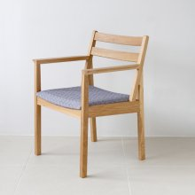 Tolime+ Arm chair
